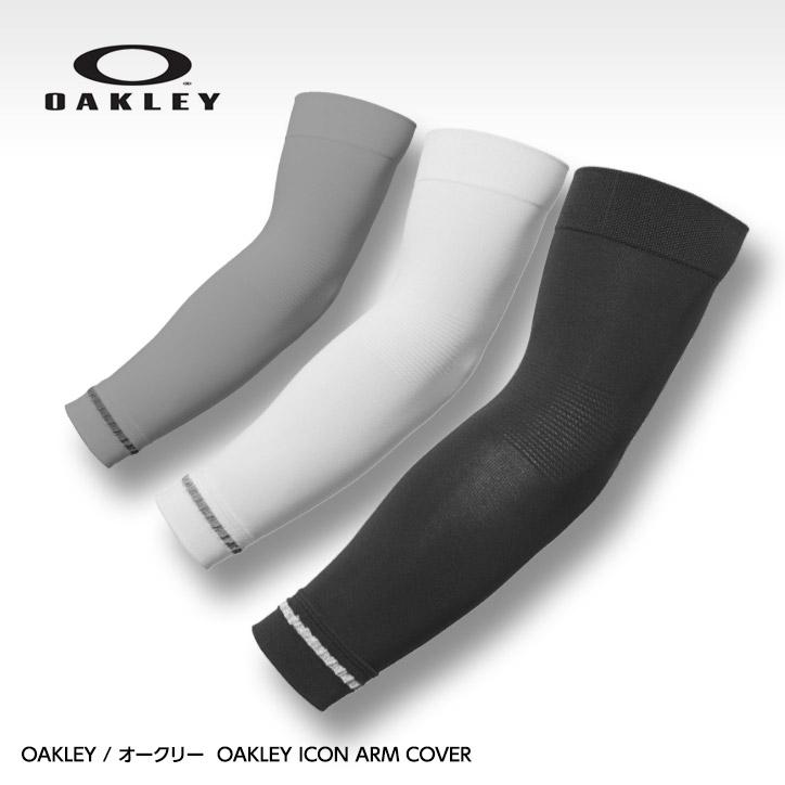 オークリー アームカバー OAKLEY ICON ARM COVER 99496JP