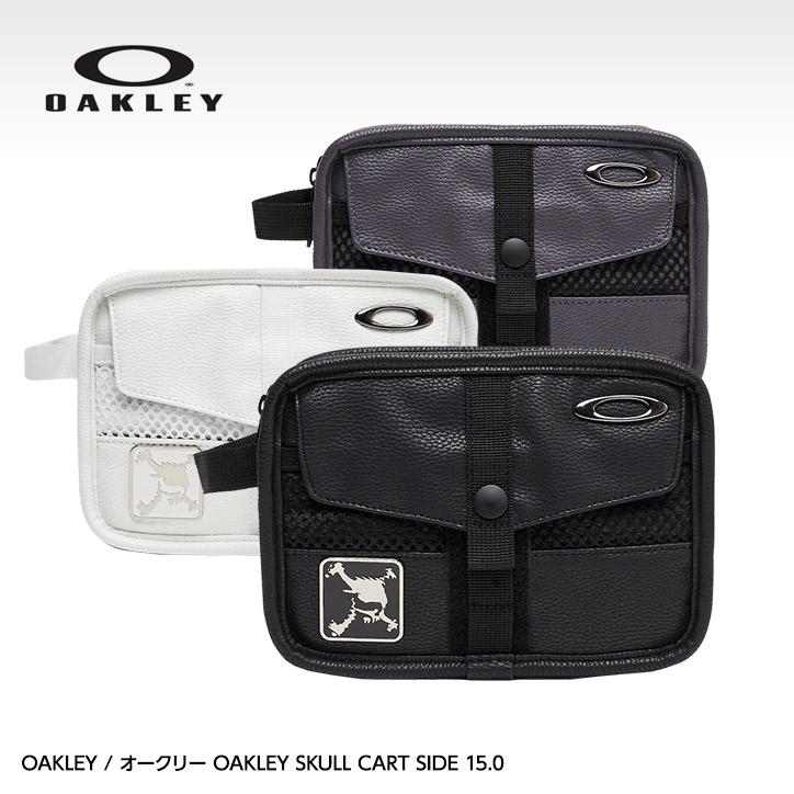 オークリー スカルカートサイド OAKLEY SKULL CART SIDE 15.0 FOS900647