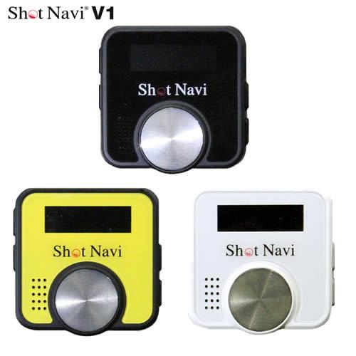 ショットナビ V1(Shot Navi  V1)