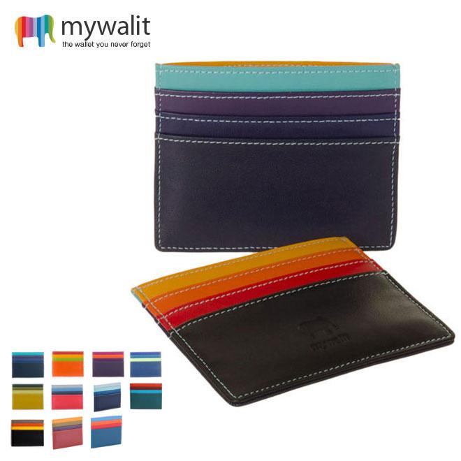 マイウォレット,mywalit,カードケース