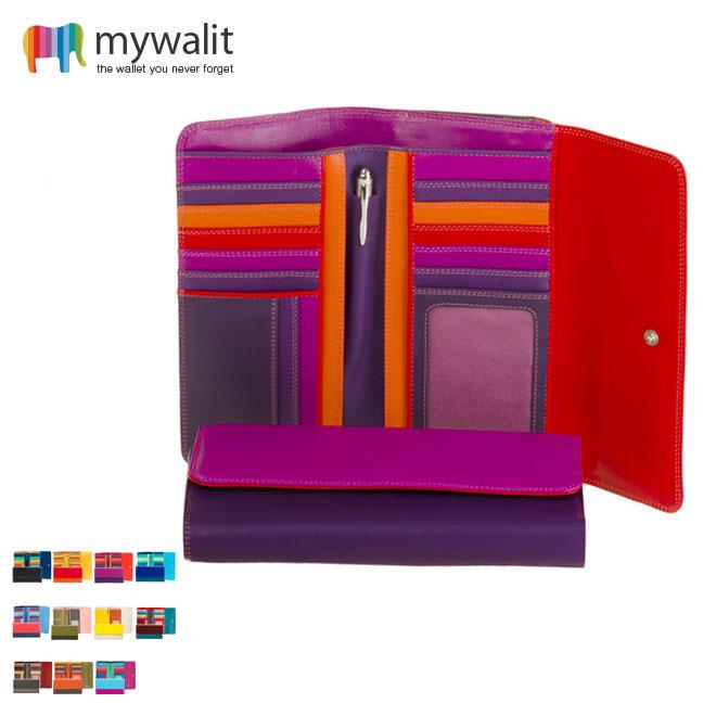 マイウォレット,mywalit,財布
