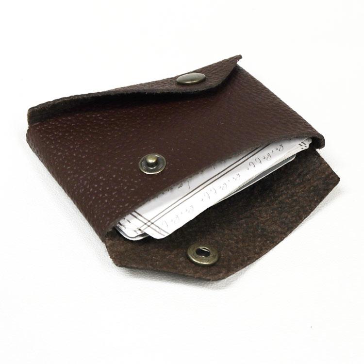 kostikal. × Herbette コラボ オリジナル フラグメントケース コインケース ミニ財布 カードケース