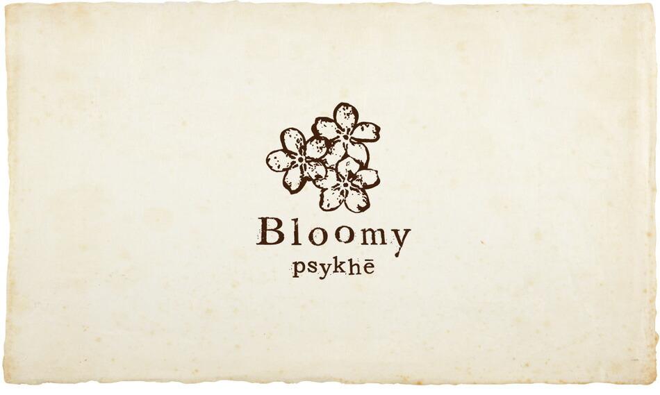 bloomypsykhe,コサージュブローチ
