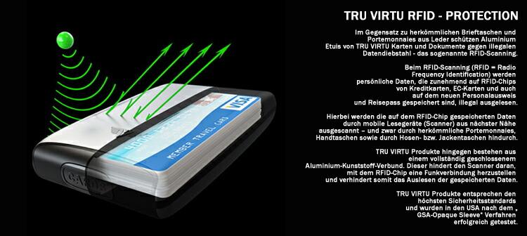 TRU VIRTU,トゥルバー,カードケース,名刺入れ