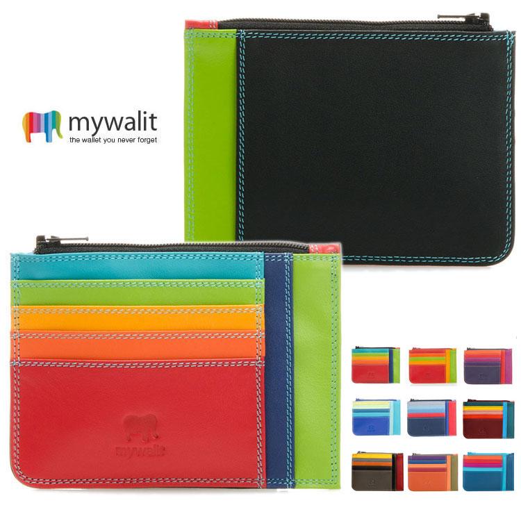 マイウォレット,mywalit,コインケース,カードケース