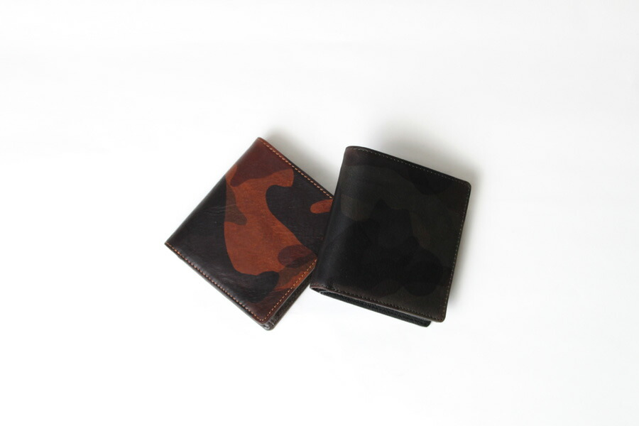 イタリアンレザー,2つ折り財布,折り財布