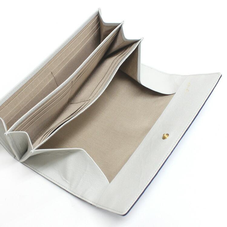 Arukan(アルカン) グランコッコ 1217-617 日本製 ラメ エナメルレザー クロコ ギャルソン 長財布