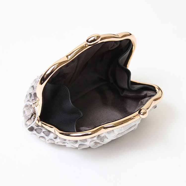 ダイアモンドパイソン,お財布
