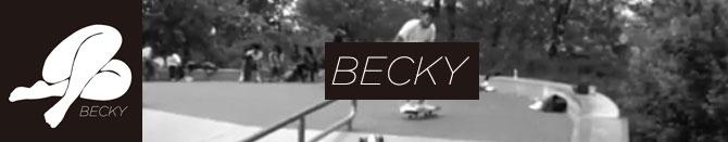 BECKY FACTORY