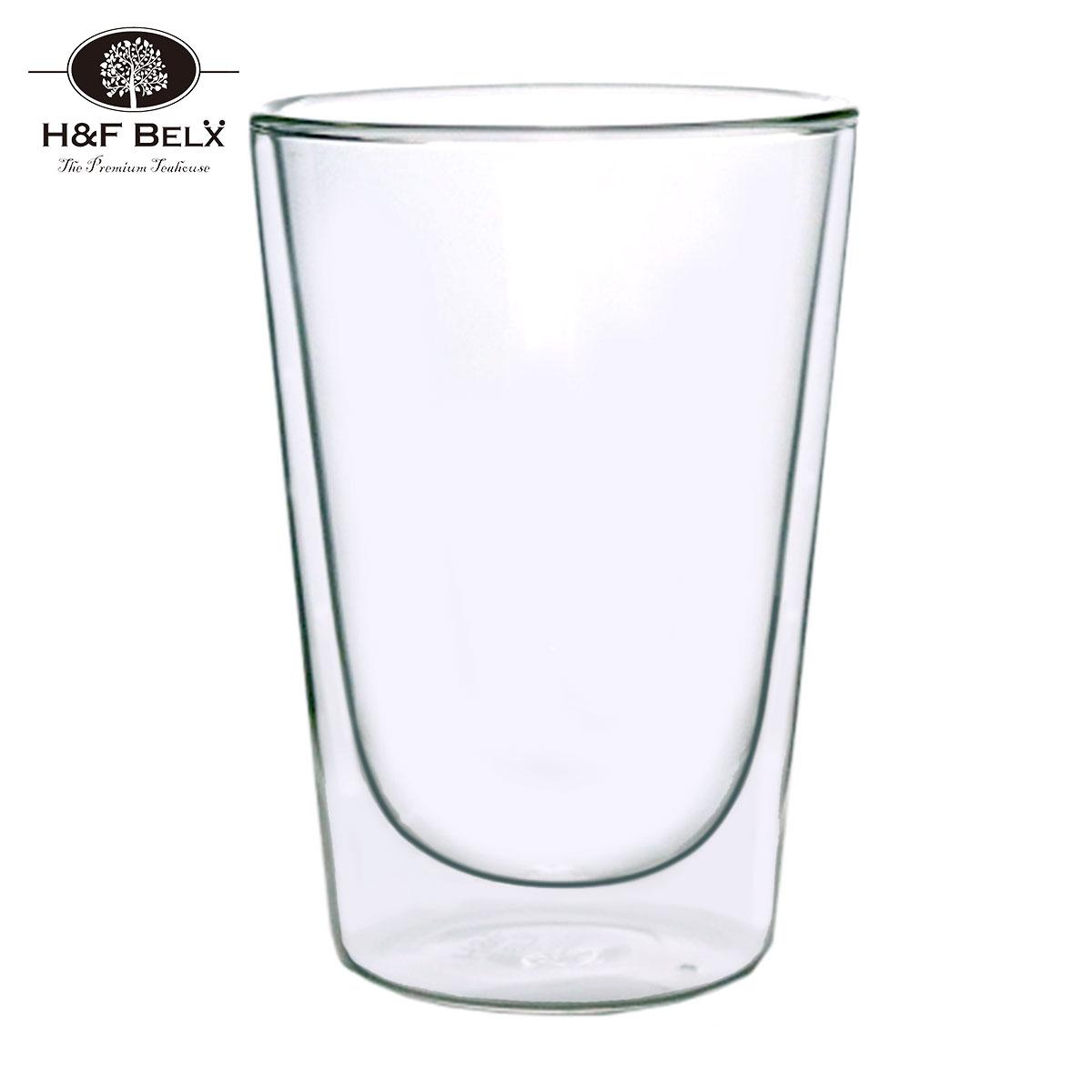 ダブルウォールグラス|耐熱ガラス2層式のダブルウォールグラス