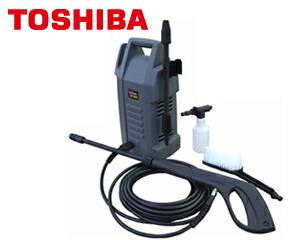 東芝 高圧洗浄機 HP-400G TOP画像