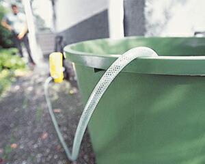 ケルヒャー高圧洗浄機用別売り付属品 自吸用ホースTOP画像