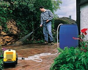 ケルヒャー 高圧洗浄機 K5.20Mプラス 延長高圧ホース10mセットTOP画像