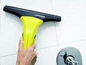 浴室タイル掃除画像