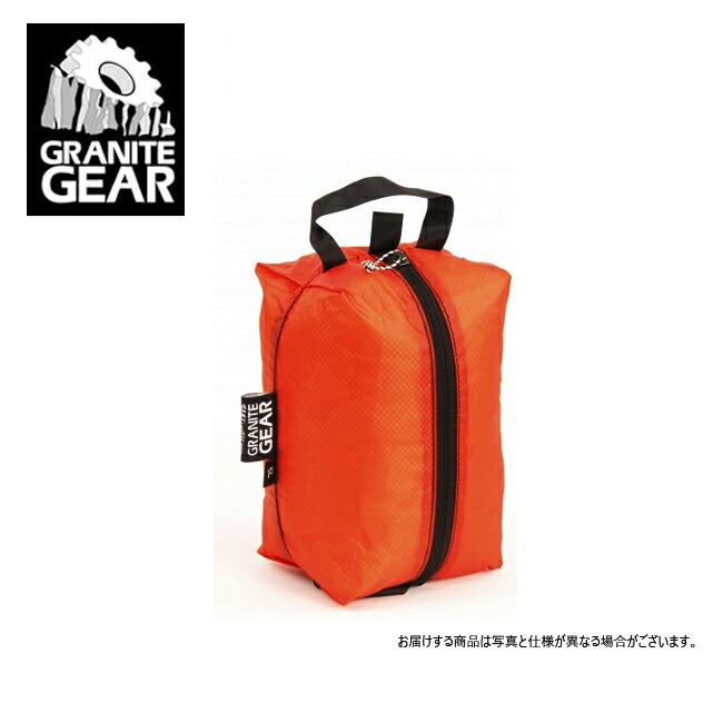 Granite Gear グラナイトギア スタッフサック Air Zippsack エアジップサック Xxs 5l