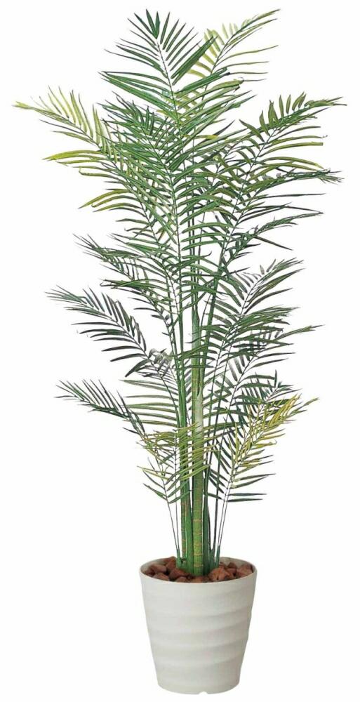 光触媒 光の楽園トロピカルアレカパーム 1.8m【インテリアグリーン 人工観葉植物】