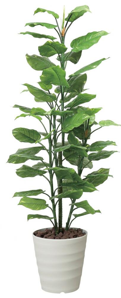 光触媒 光の楽園フレッシュポトス1.8m【インテリアグリーン 人工観葉植物】