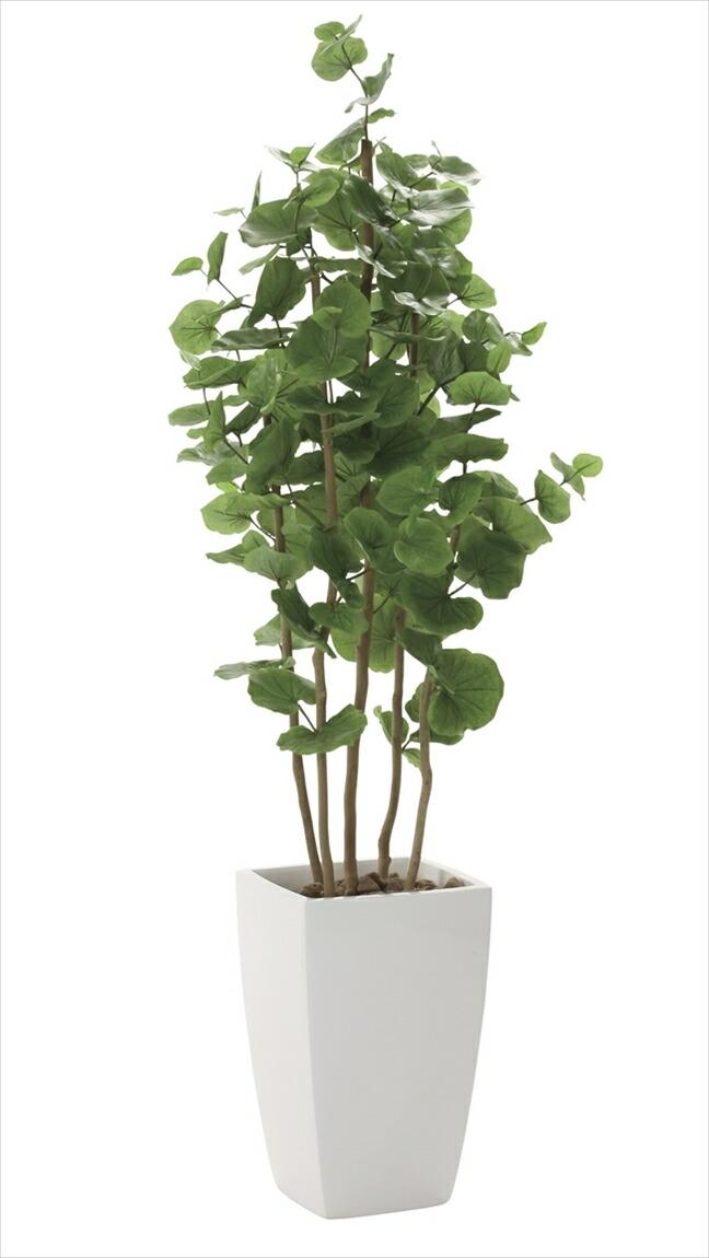 光触媒 光の楽園光の楽園 アーバンシーグレープ1.8m【インテリアグリーン 人工観葉植物】