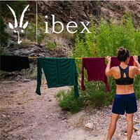 アイベックス ibex