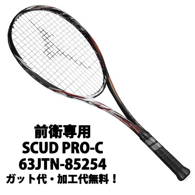 SCUDPRO-C