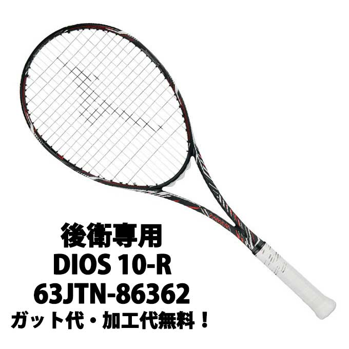 DIOS10R