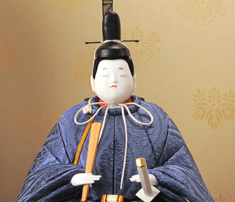 光悦 正絹 黒艶塗飾台 伝統的工芸品 受注生産