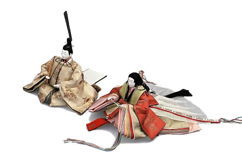 吉祥 (きっしょう) 正絹 衣裳着 伝統的工芸品 受注生産