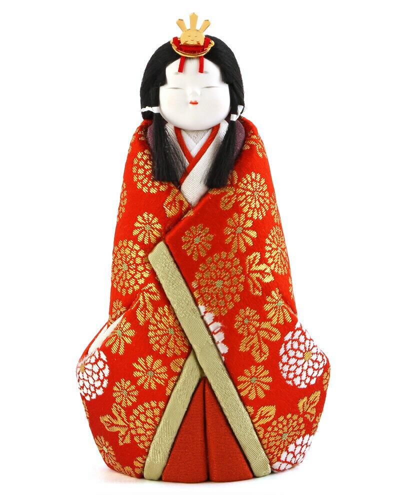 和泉 正絹 黒塗り猫足台 伝統的工芸品