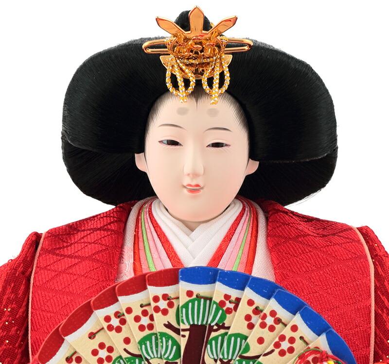 本束帯 吉祥雛 衣装京都西陣織