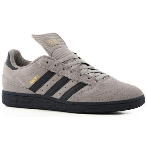 【アディダス シューズ】ADIDAS SB Shoes BUSENITZ LIGHT GRANITE/COLLEGIATE NAVY●SKATE SHOES ブセニッツ/スニーカー スケシューDB3122