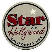 STAR of HOLLYWOOD