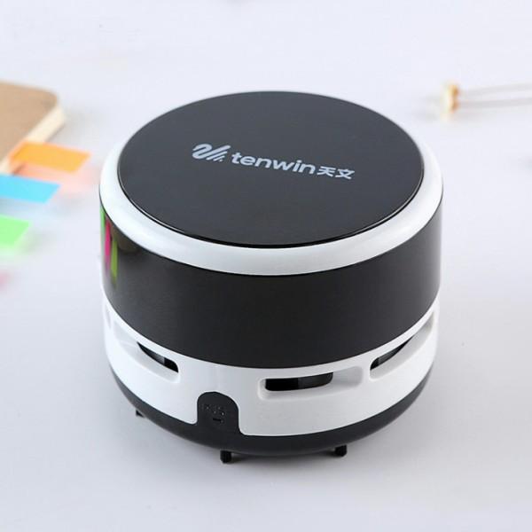 強力吸引 卓上クリーナー ブラック 乾電池式 掃除機 ミニクリーナー キーボード掃除機 KEYBOCLN[メール便発送、送料無料、代引不可] 02P03Dec16 [掃除][便利]