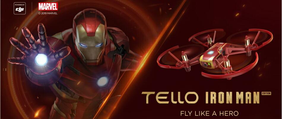 DJI tello - tello -