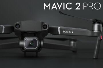 Mavic 2 Pro + Mavic 2 Fly Moreキット(マビック2プロ+フライ モア キット)