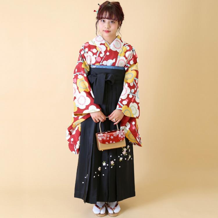 ひよこ商店-レンタル 袴 はかま