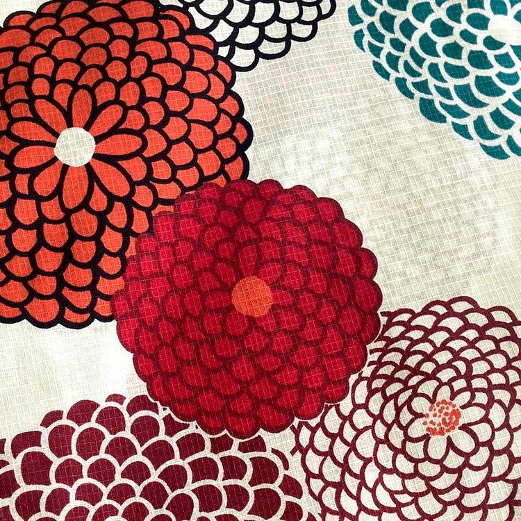 浴衣専門店 浴衣 レディース セット ゆかた ユカタ yukata  ニコアンティーク にこあんてぃーく NIco Antique 女性 浴衣 高級変わり織り浴衣3点セット レトロ モダン
