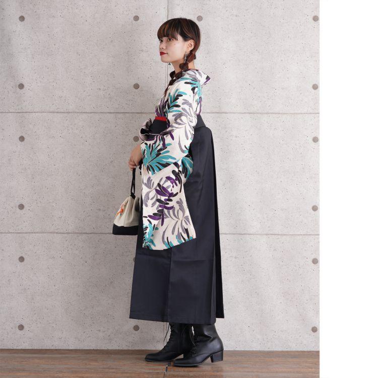 ひよこ商店-レンタル/袴/卒業式/着物/レトロ/大正ロマン