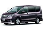 新型セレナDBA-C26系で車中泊ならカーテンよりサンシェード