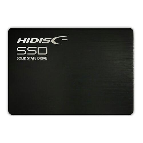 HIDISC 2.5inch SATA SSD 120GB HDSSD120GJP3 ストレージ SSD[▲][AS]