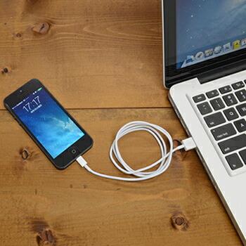 iPhone7 Plus Plus iPhone6s iPhoneSE iPhone6 plus プラス iPhone5 iPhone SE ipod touch(第5世代) ipod nano(第7世代) ipad(第4世代)  ipad mini 充電・データ転送ケーブル  充電ケーブル 充電コード スマホ スマートフォン