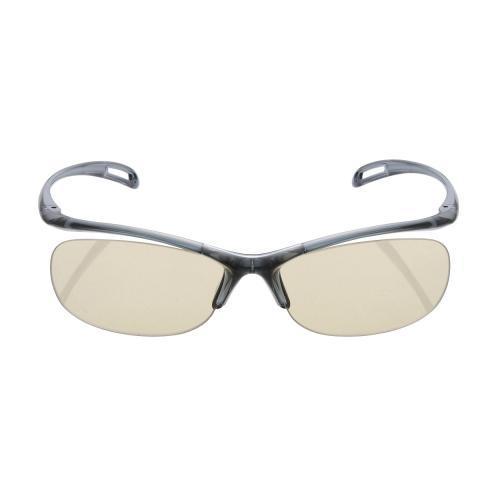 """【ELECOM(エレコム)】 ブルーライト対策眼鏡""""PC GLASSES""""""""(65%カット) OG-YBLP01NV メール便不可[▲][EL]"""