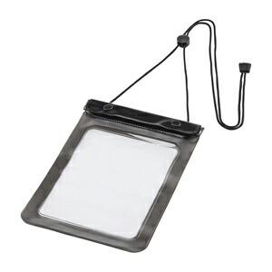 タブレットPC防水ケース(7型) (PDA-TABWP7) サンワサプライ(SANWA SUPPLY)[▲]