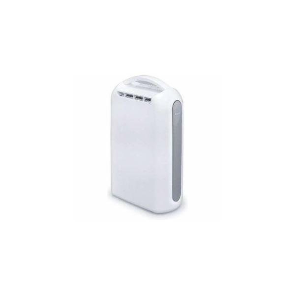 アイリスオーヤマ 衣類乾燥除湿器 シルバー KIJD-H202-S 家電 季節家電(冷暖房 空調) 除湿器 加湿器 空気清浄機 除湿機[▲][TP]