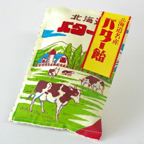 飴谷製菓 北海道名産 バター飴 120g