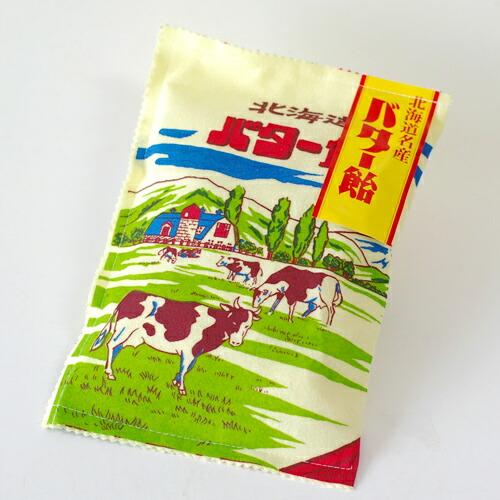 飴谷製菓 北海道名産 バター飴 300g
