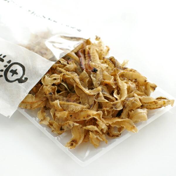 汐彩千島工房 魚醤 帆立焼き貝ひも 60g