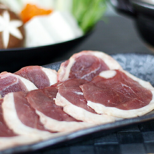 アイマトン 北海あいがも(鴨肉) 北海道産 ロールカット 180g 【冷凍商品】