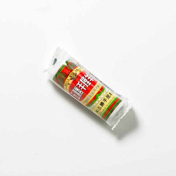 五勝手屋(ごかってや) ミニ丸缶羊かん 1本