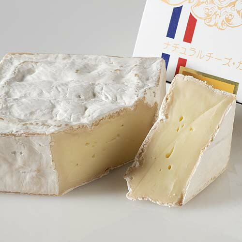 ノルマンディーチーズクレイル カマンベールチーズ カレ 180g
