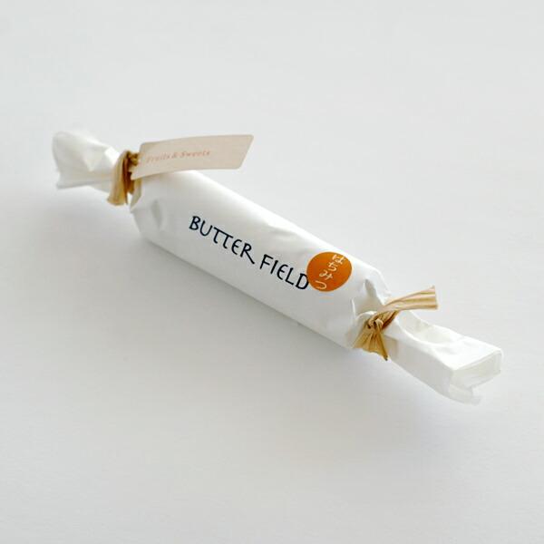 川島旅館 BUTTER FIELD(バターフィールド) はちみつ(フレーバーバター) 1本(40g)